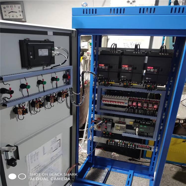 沐泉电气 恒压供水控制柜 欢迎咨询