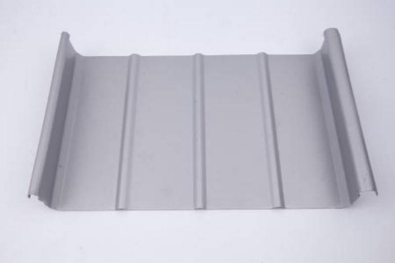 杭州久亞發專業鋁鎂錳金屬屋面系統