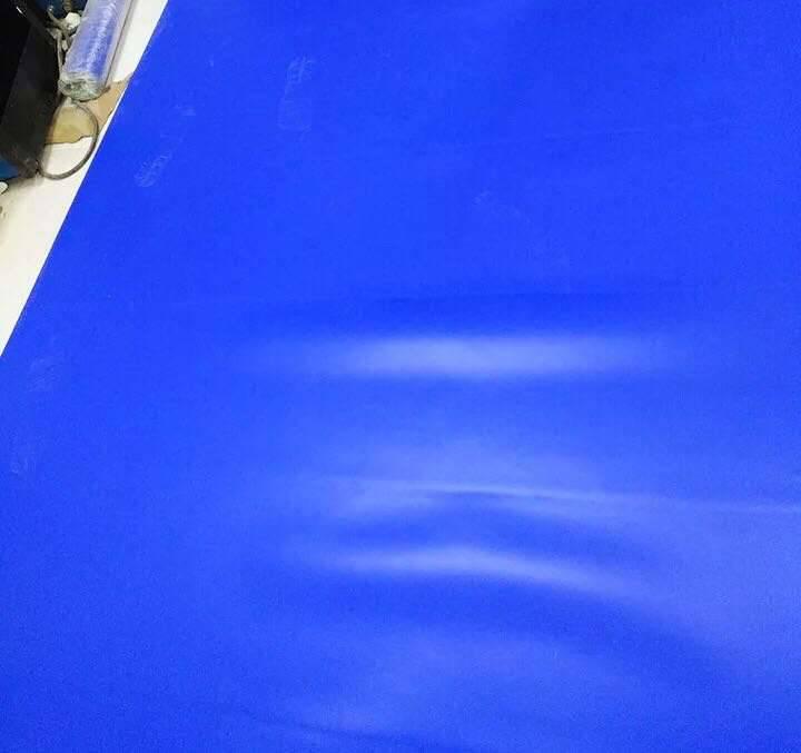 虚拟演播室抠像地胶蓝箱地胶