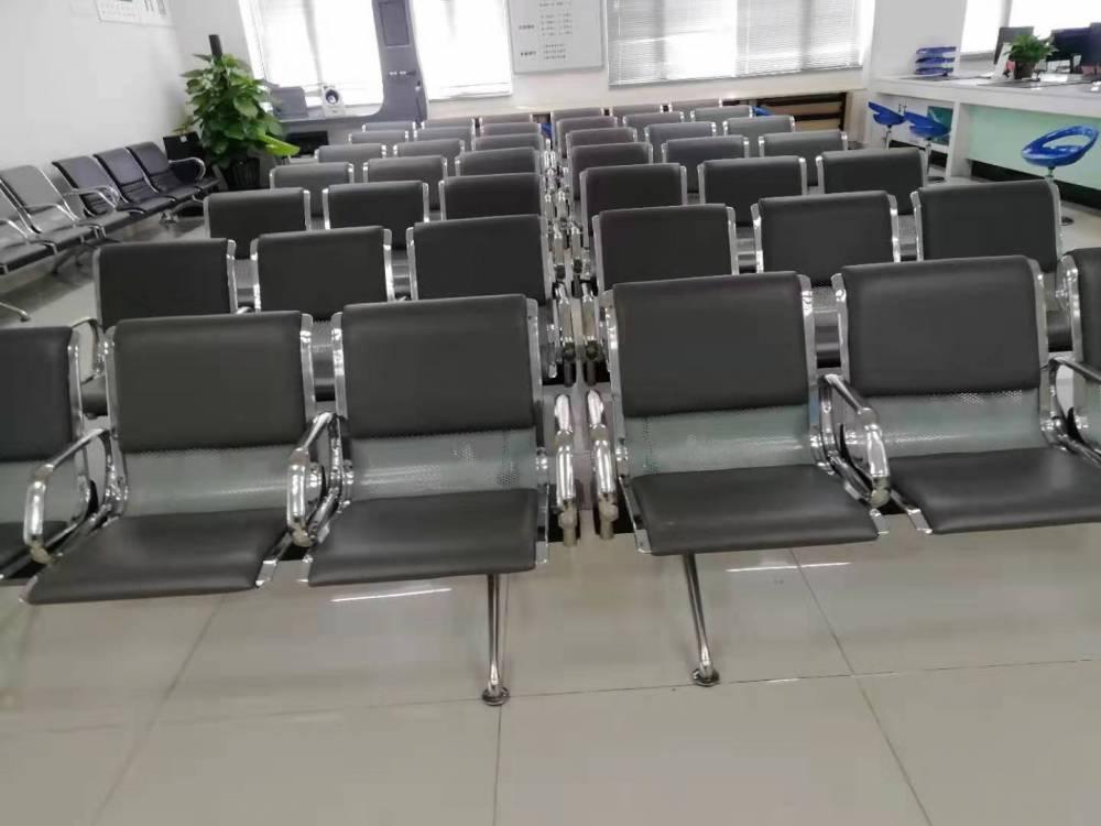 公共椅三座靠背排椅-不锈钢靠背椅子多少钱-不锈钢连排椅厂家