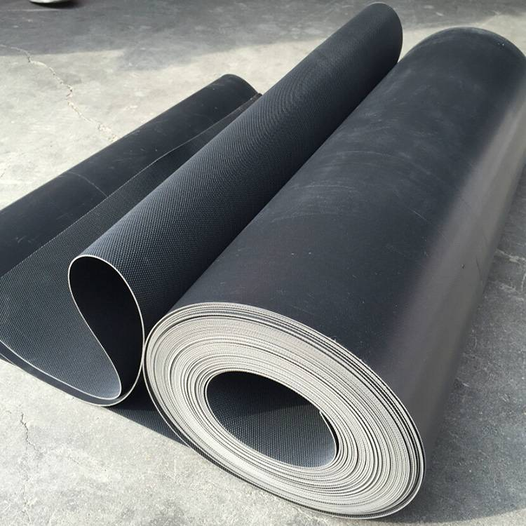 廠家直銷聚氯乙烯PVC防水卷材性能穩定質量可靠耐根穿