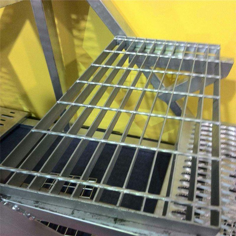 复合钢格栅 钢格栅厚度 承重沟盖板