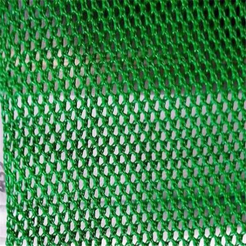 柔性防风抑尘网支架 柔性防风抑尘网图集 煤场防尘网