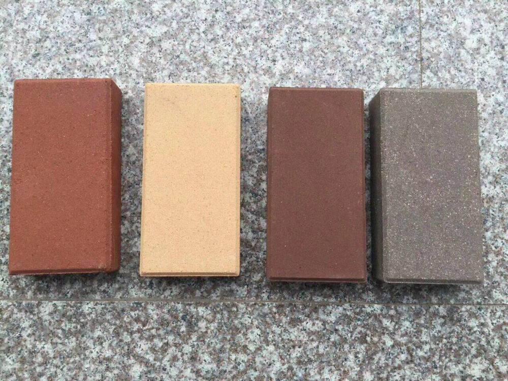 红色陶土砖  红色烧结砖  厂里日常上货视频  安徽华中
