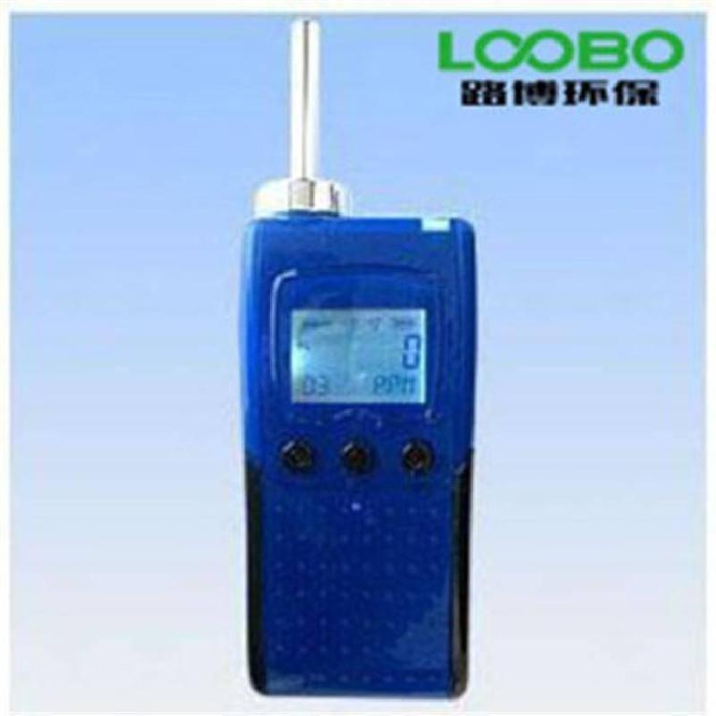 便攜泵吸式二氧化碳檢測儀 LB-BX 路博推薦