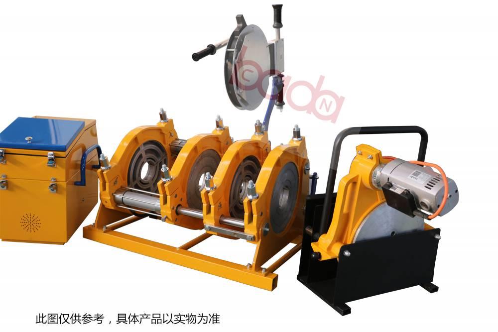八达品牌全自动热熔焊机操作步骤及注意事项