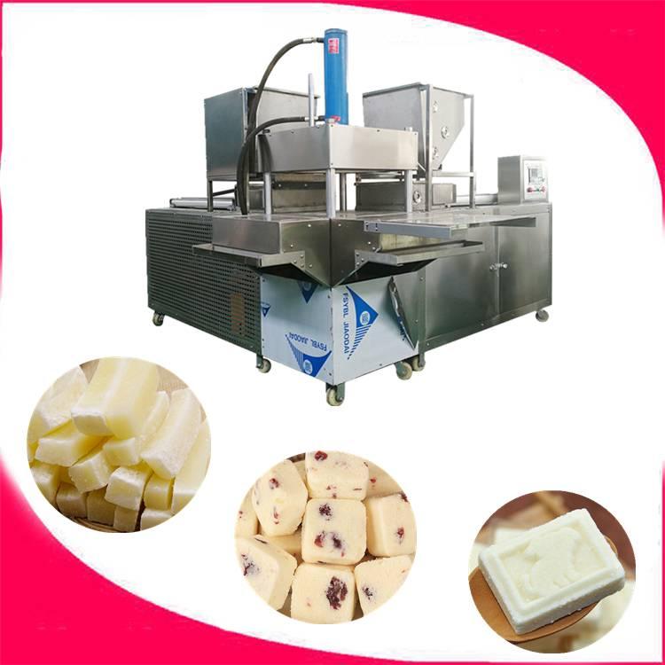可夹层奶酪机内蒙古特产奶制品设备