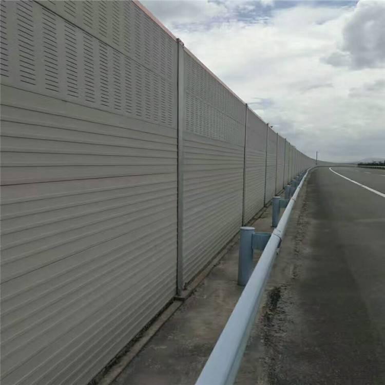 交通噪声声屏障 扬州交通噪声声屏障 交通噪声声屏障安装