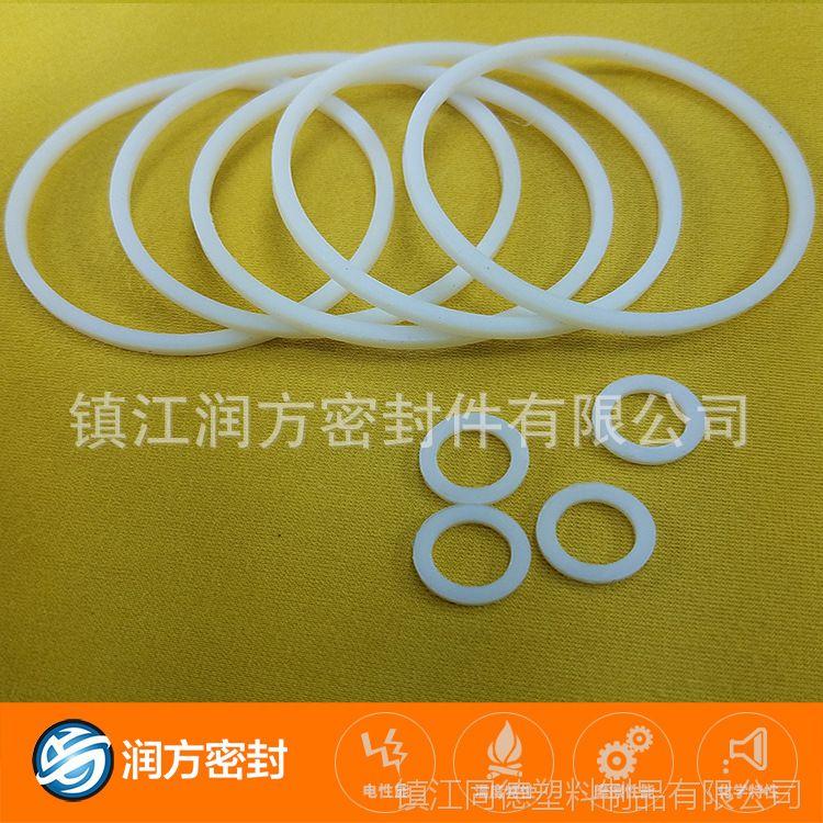 供应耐腐蚀 耐酸碱 耐高温:高热量F4塑料王垫片 垫圈 等精细制品