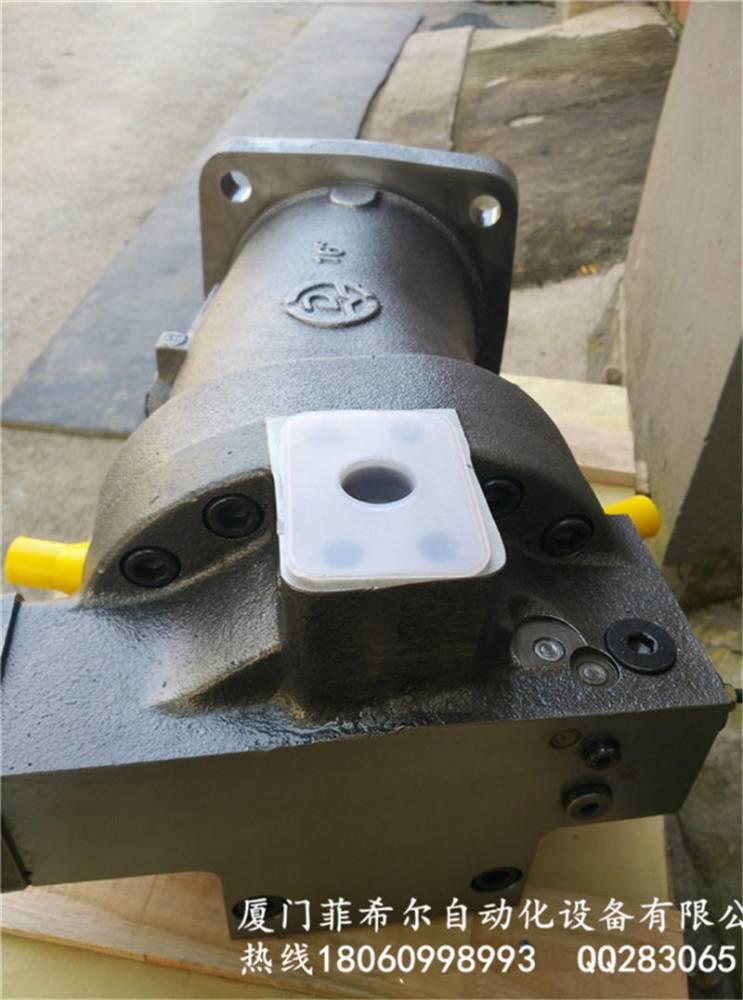力士乐变量柱塞泵A7V160LV2.0RPF00 A7V160LV2.0LPF00现货
