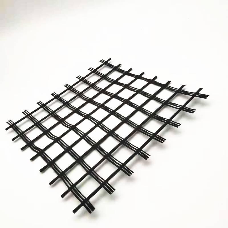 玻璃纤维土工格栅厂家直销 玻纤土工格栅质量有保障小孔玻纤格栅