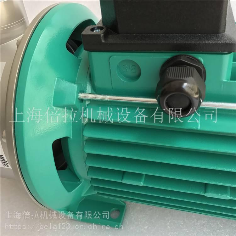 驺jm�(�w����e�_威乐水泵mhi203卧式循环泵550w什么价格 产品型号:mhi203-1/10/e/1