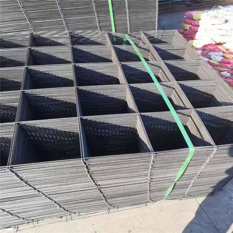 供應山東建筑鋼絲網片 鍍鋅絲焊接網 地暖綁扎鋼絲網
