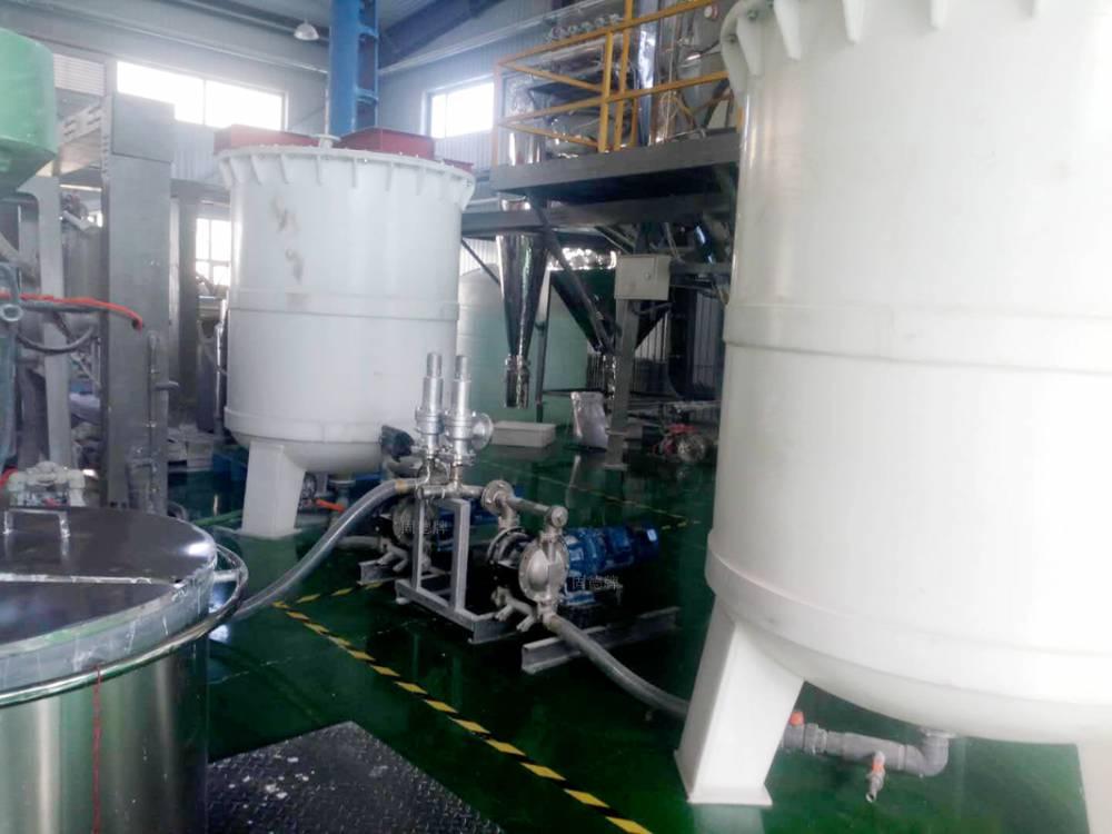 隔膜泵输送胶水,配套涂布机过滤器