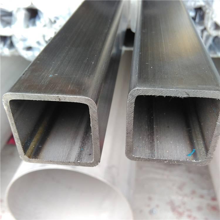 316L不锈钢大口径方通耐腐蚀不锈钢方管