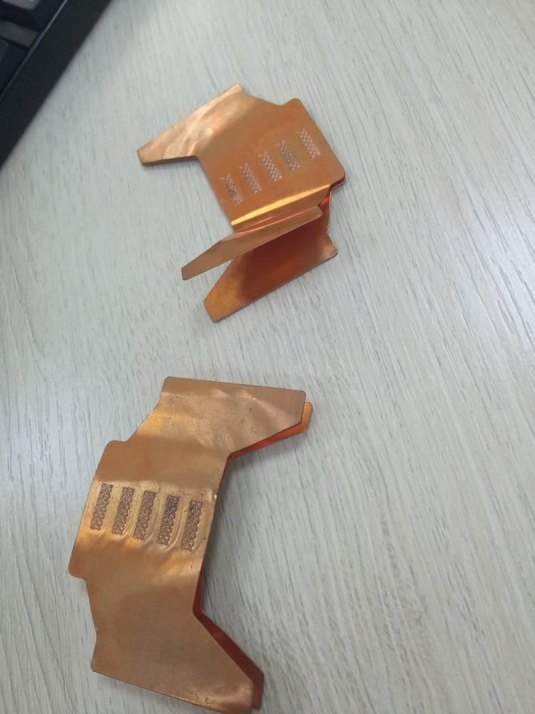 供应高难度铜材质的焊接,重叠,大功率,连续性,无缝激光焊接