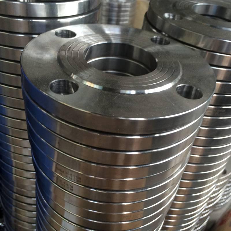 304不锈钢法兰,不锈钢平焊法兰,HG20592化工用法兰