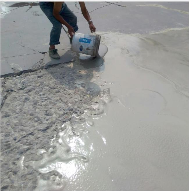 灌浆料,水泥路面修补料厂家直销