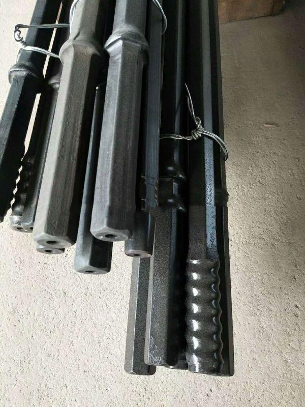三山H25-5000優質釬桿