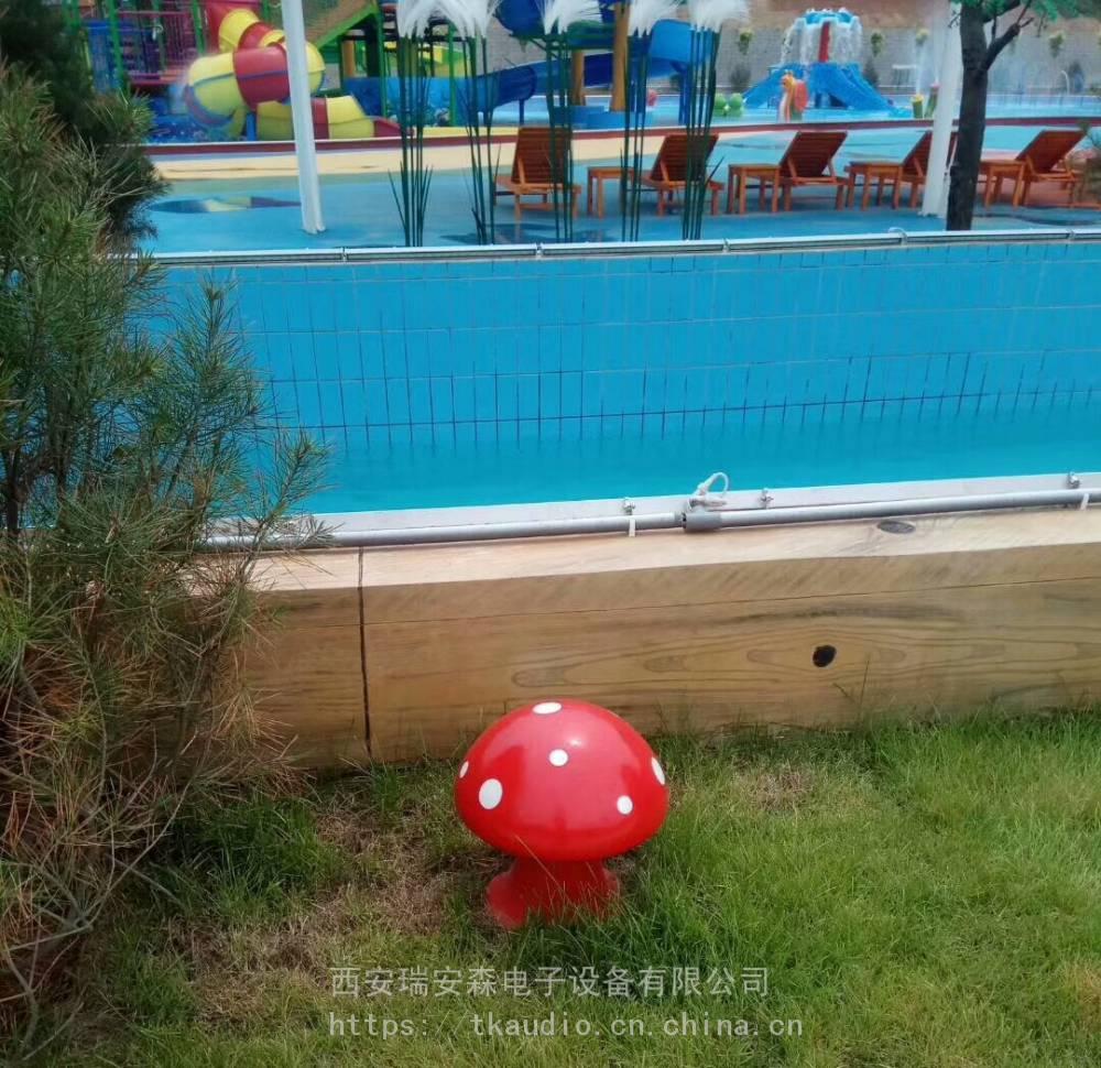 供应霍尼韦尔腾高TKG650G650R650Y蘑菇型草地音箱