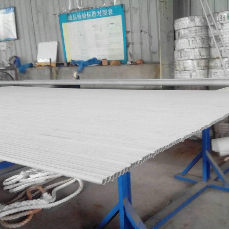 3.0规格不锈钢卫生级管不锈钢无缝管生产标准