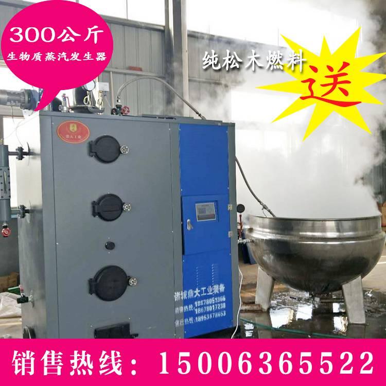 電磁過熱蒸汽發生器試機運行穩定  水電分離安全可靠