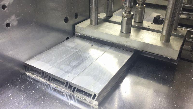 邓氏铝材切割机 全自动铝合金下料铝材切割机 无尾料高精度