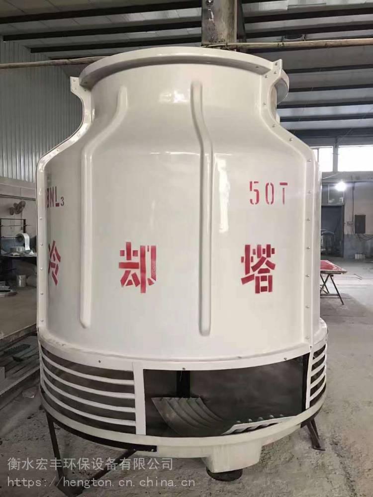 圆形逆流式冷却塔 传统型圆形逆流式冷却塔 逆流式玻璃钢冷却塔 圆形冷却塔 冷却水塔