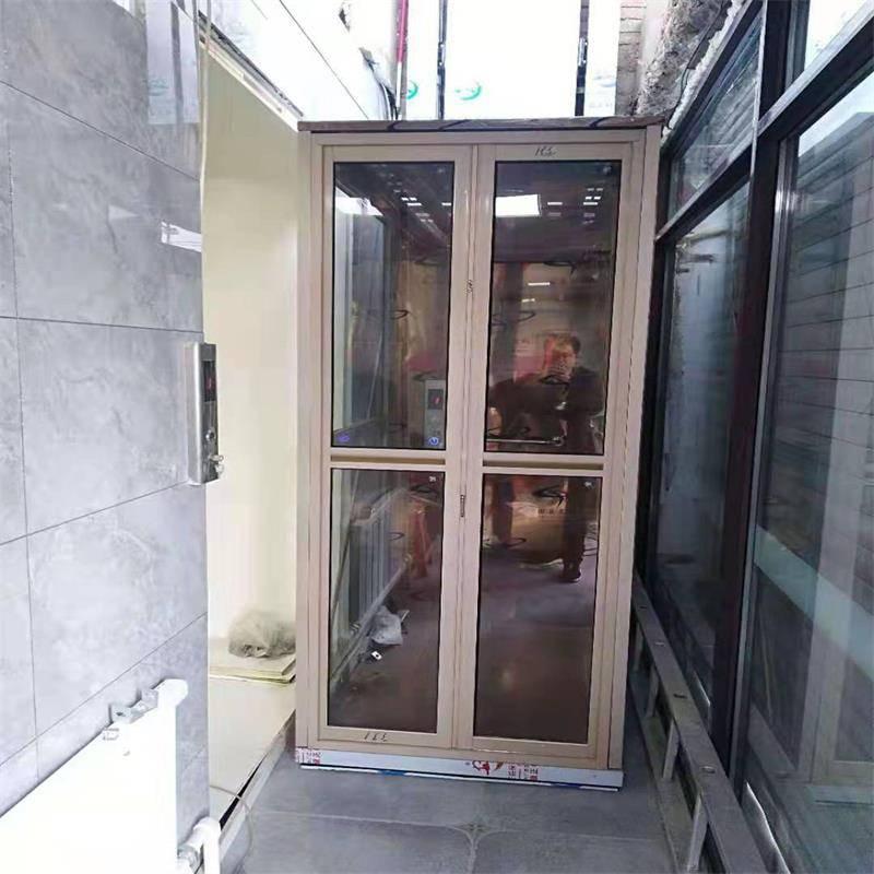 小型電梯 2層家用電梯可定廠家