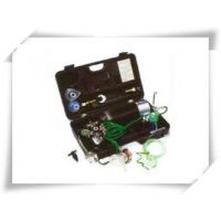 P-6便携式氧气自动复苏机--安防救援设备