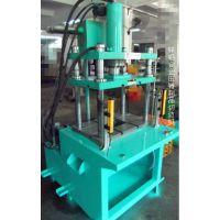 广东小型液压冲床工厂|长沙专业定制非标液压压力机厂家