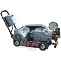 供應英雄聯盟下注網站3D-SY750係列電動試壓泵 超大流量試壓泵