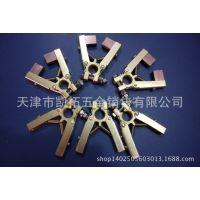 供应人字形小铜 碳刷架6*12   另有J204   J164  6*12碳刷