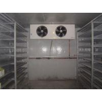新疆吐鲁番水果保鲜冷库需要多大的机组及功率是多少