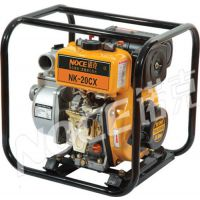 供应德国诺克3寸柴油机自吸式抽水泵