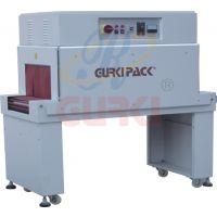 揭阳收缩炉厂家 揭阳热收缩膜机 固尔琦热收缩膜包装机