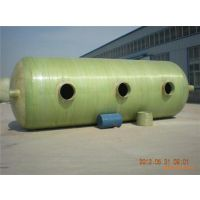 供应玻璃钢化粪池哪家质量好|厂家供应玻璃钢化粪池|诺宇环保设备