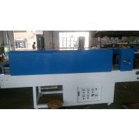 供应宝悦机电厂家直销悦丰收缩膜机YF-5030PE(加长带冷却仓PE机)
