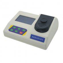 天地首和TDFH-308水中甲醛检测仪,水中甲醛测定仪TDFH-308