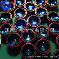 广角微距鱼眼万能夹子三合一镜头智能手机通用外置镜头带包装