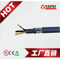 RVSP国标控制电缆 裸铜对绞屏蔽生产厂家