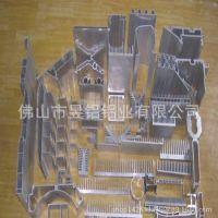 厂家供应异铝合金型材 加工定制铝材 高难度6061铝合金型材开模生产加工