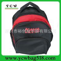 深圳龙岗手袋厂生产印花双肩背包 可爱书包 批发外贸书包