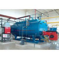 郑州4吨燃气蒸汽锅炉价格