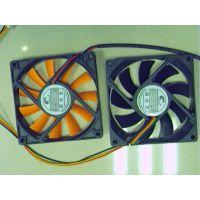 深圳供应8020直流散热风扇 量大价优 电脑风扇 散热风扇 小风扇