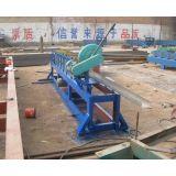 小U型槽机河北沧州兴益镀锌板成型机生产厂家
