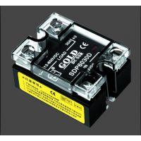 【直流固态继电器】模块式固态继电器 SDM40150D 美国固特厂家直销