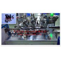 供应按钮开关自动组装机 东莞非标自动化生产设备