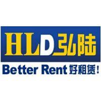 上海弘陆股份叉车租赁--提供专业物流设备租赁服务