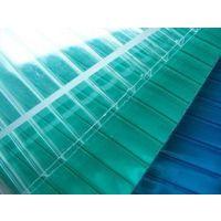 10毫米透明阳光板多少一平|的PC板材供货厂家